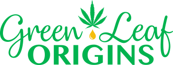 Green Leaf Origins - CBD Oil, Natural Pain Relief